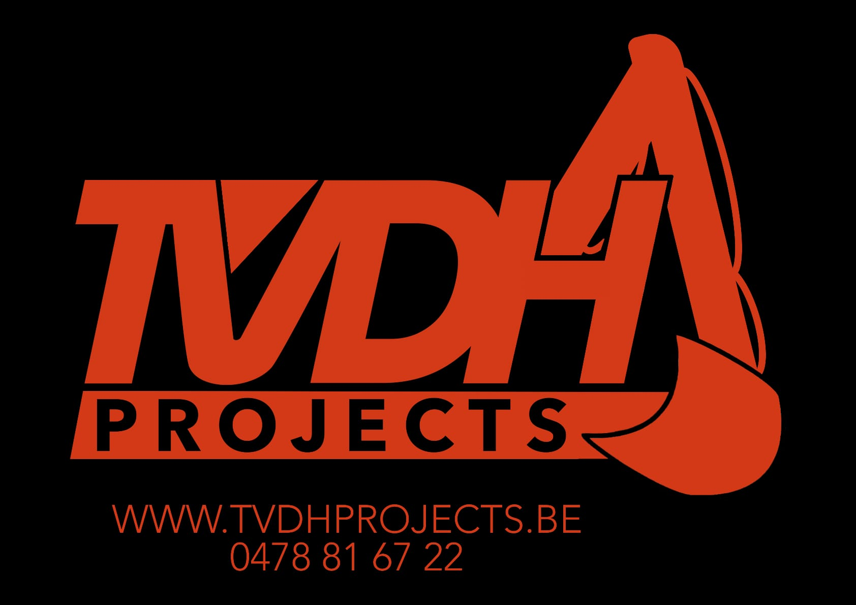 TVDH-projects